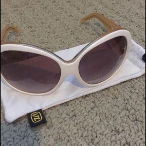 Von Zipper Frenzy Sunglasses